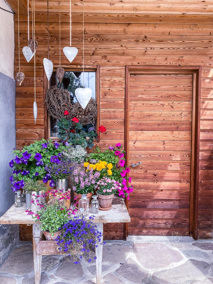 #Koffergeschichten #10... aus Tirol... Swarovski, 007 Elements und ab nach Südtirol...