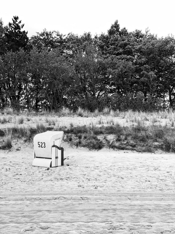 Koffergeschichten #17 - Glück pur in Zingst