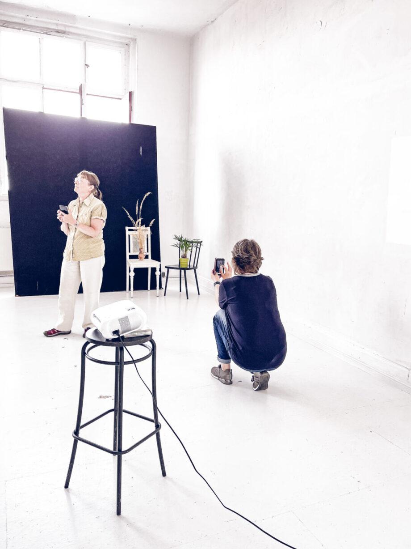 FOTOTOUR LEIPZIG + SMARTPHONE FOTOGRAFIE KURS
