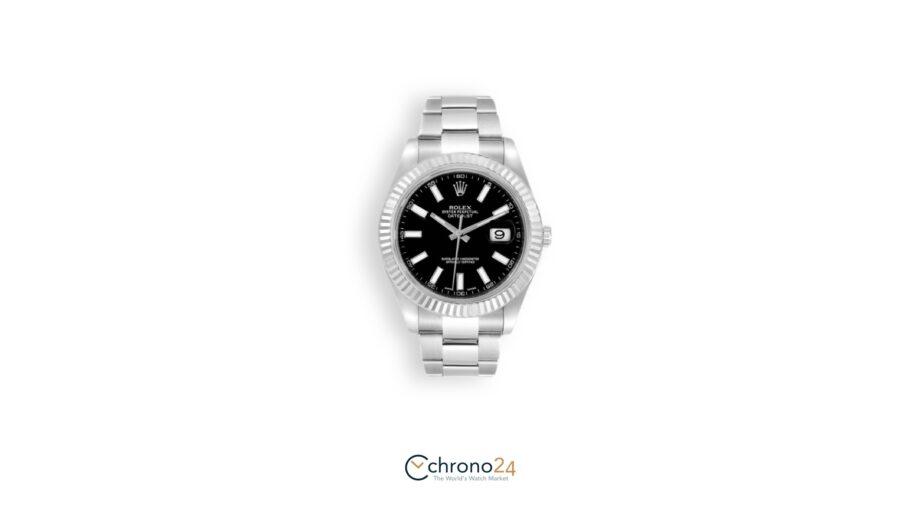 Was eine Uhr mit dem Cost per Wear Wert zu tun haben könnte?